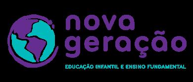 Logo Escola Nova Geração